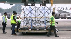 Indonesia Dapat Lagi 1,5 Juta Dosis Vaksin Sinopharm
