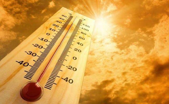 Suhu Panas di Medan