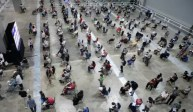 Kasus Covid-19 Capai Rekor, Malaysia Tutup Pusat Vaksinasi Setelah 200 Tenaga Medis Positif Korona