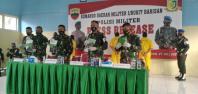 Tembak Wartawan di Siantar Hingga Tewas, Oknum TNI Terancam Pidana 12 Tahun Penjara