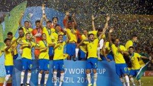 Link Live Streaming Brasil Vs Jerman, Big Match Olimpiade Tokyo 22 Juli