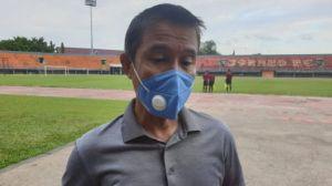 Awal Agustus, Timnas Indonesia Lakukan TC di Luar Pulau Jawa