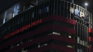 Kritik KPK Pakai Laser, Greenpeace Indonesia Dilaporkan ke Polisi
