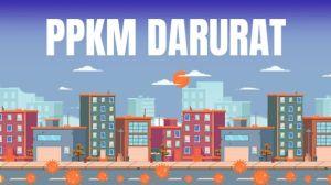 Pemerintah Larang Salat Idul Adha di Daerah yang Terapkan PPKM Darurat Anggota DPRD Medan Tidak Dilibatkan