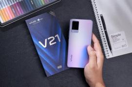 Pengguna Vivo V21 5G dan Vivo X60 Series Mulai Bisa Nikmati Jaringan 5G