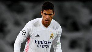 MU dan Real Sepakat Transfer Raphael Varane