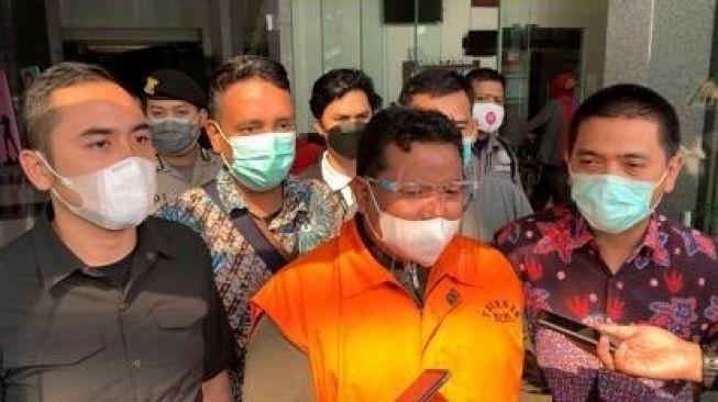 Wali Kota Non Aktif Tanjungbalai Jalani Sidang Perdana Hari Ini