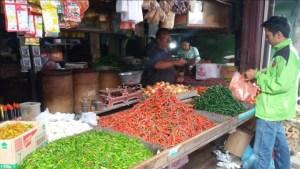 Jelang Idul Adha, Harga Cabai di Binjai 'Pedas'