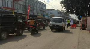 Pos Penyekatan di Kota Medan Akan Dilonggarkan, Asal Begini