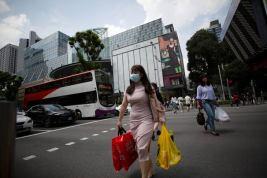 Negara Sekecil Singapura Saja Masih Kerepotan Atasi Corona