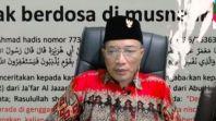 Kasus Penistaan Agama, Bareskrim Polri Buru Youtuber Muhammad Kece