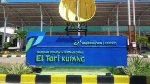 Hendak Kabur, Pria Pemerkosa Ponakan Ditangkap Polisi di Bandara El Tari Kupang