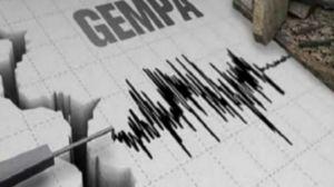 Gempa 6 SR Guncang Area Olimpiade Tokyo Jepang