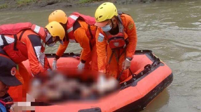 Tiga Hari Hilang di Sungai Bingei Langkat, Jasad Remaja 16 Tahun Ditemukan