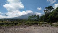 Lima Pendaki Gunung Agung Tersesat, SAR Lakukan Pencarian