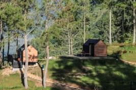 Menparekraf Sandiaga Bakal Camping di The Kaldera Toba Nomadic Escape