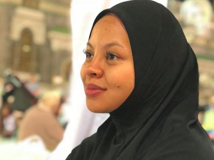 Innalillahi! Penyanyi Malaysia Siti Sarah Meninggal Dunia karena Covid-19
