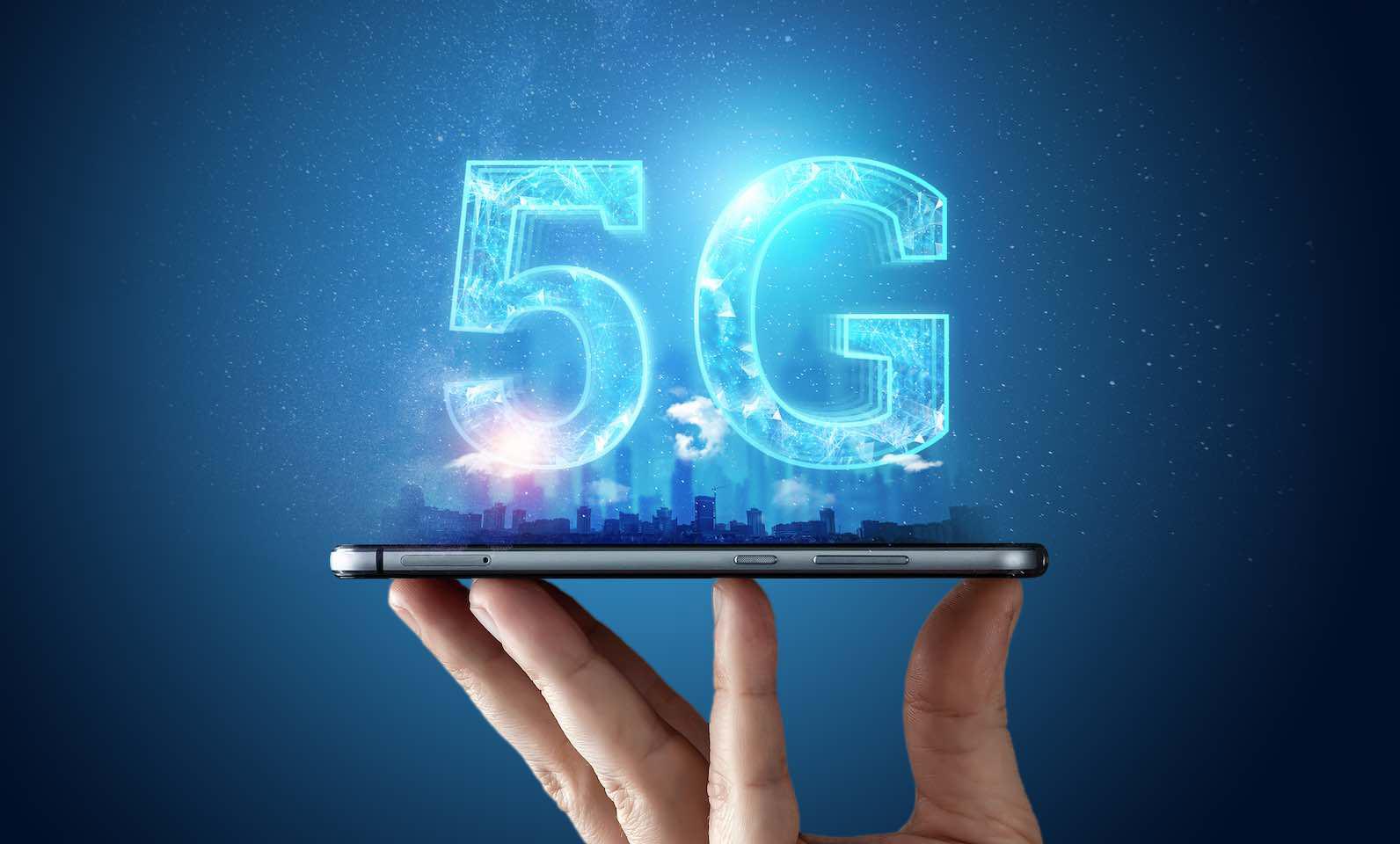 Ini Alasan Kenapa Teknologi 5G di Indonesia Belum Maksimal
