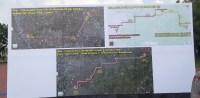 Rute Pelarian Perampok Toko Emas Simpang Limun, Kumpul di Menteng VII, Bubar di Tanah Garapan
