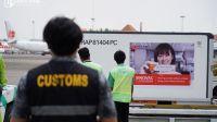 Gratis, Indonesia Dapat 2 Juta Dosis Vaksin Sinovac