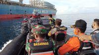 Kapal Nelayan Terbakar di Perairan Samudera Hindia, SAR Masih Cari 4 ABK yang Hilang