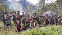 4 Personel TNI AD Tewas di Papua, OPM: Perang Akan Dimulai