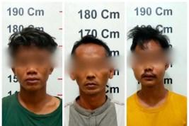 Penadah dan Pencuri Kambing di Aceh Ditangkap Polisi