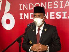 Gubernur Sumut Minta Kabupaten/Kota Jangan Saling Menyalahkan Data Covid-19