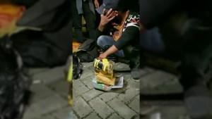 Bawa Sabu 4 Kg ke Palembang, Pria Asal Aceh Diamankan Polisi di Medan