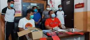 Dokter Gigi Gadungan Ternyata Pernah Dipecat dari ASN Kabupaten TTU