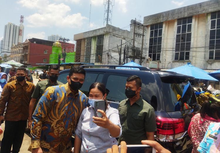 Pemko Medan Tambah Anggaran Rp 105 Miliar untuk Perbaikan Jalan
