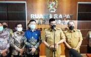 Pekan Depan PTM Dibuka, Pemko Medan Gencarkan Vaksinasi Pelajar