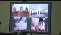 Sidang Kasus Alat Swab Antigen Bekas,Lima Terdakwa Didakwa Pasal Berbeda
