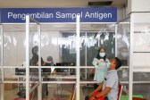 Mulai Besok, Tarif Rapid Test Antigen di Stasiun Turun Jadi Rp 45.000