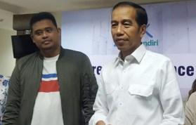Besok Presiden Jokowi Rencana ke Medan, Bobby Nasution Malah Belum Tahu