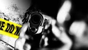 remaja tangerang tembak kepala sendiri