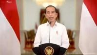 Presiden Jokowi Gabungkan 6 BUMN Pangan Sah! Jokowi Teken Perpres Penggabungan Empat BUMN Pelabuhan