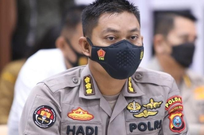 Perampok Toko Emas Pasar Simpang Limun Ditembak Mati Berkas Perkara Korupsi Mantan Bupati Labusel Dilimpahkan ke Kejati Sumut Kasus Penganiayaan Liti Gea di Pasar Gambir, Kapolsek dan Kanit Reskrim Dicopot