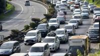 Tahukah Anda Berapa Jumlah Kendaraan Bermotor yang Ada di Indonesia?
