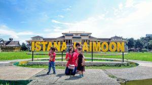 Kecewa saat Berkunjung ke Istana Maimun, Curhatan Netizen Ini Viral di Twitter