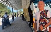 Aksi penggrebekan Melani terhadap suaminya yang berduaan dengan calon istri polisi