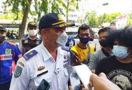 Jukir Minta Wali Kota Batalkan Penerapan e-Parking, Begini Kata Dishub Kota Medan