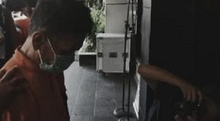 Polres TTS Tahan Kakek Pelaku Cabul Cucunya, Terancam 15 Tahun Penjara