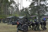 Siap-Siap!1.500 Prajurit Kodam I/BB Akan Serbu Dolok Panribuan Simalungun