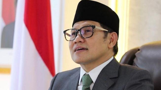Muhaimin Iskandar atau yang akrab disapa Cak Imin bisa saja berpasangan dengan Prabowo Subianto yang kembali dicalonkan pada Pilpres 2024.