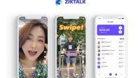 Ziktalk Berubah Jadi Platform Video Pendek, Bisa Hasilkan Uang bagi Konten Kreator
