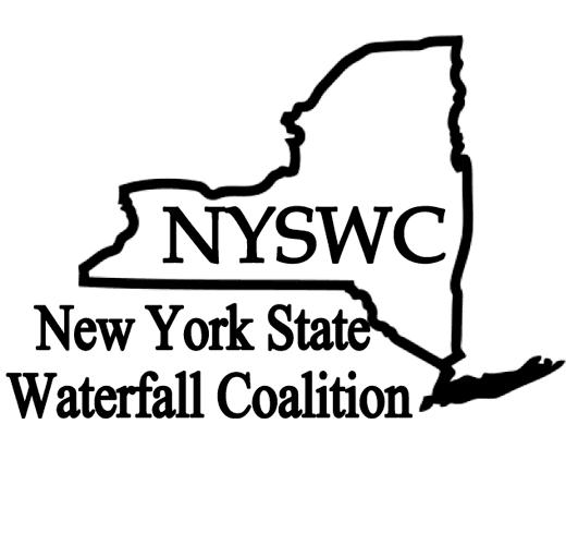 new york state waterfall coalition logo