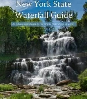 New York State Waterfall Guide