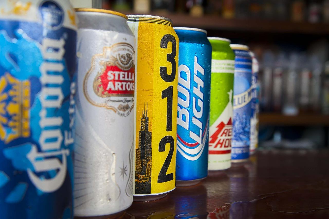 ¿Qué tienen en común una lata para cerveza y un anillo de boda?