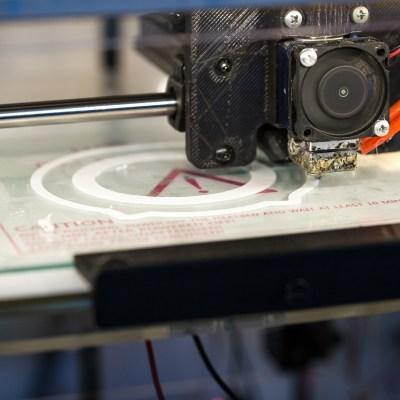 Historia de la impresión 3D